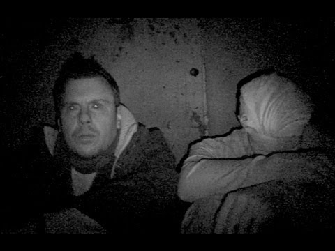 Scream Paranormal Research investigates the Burlington County Prison Museum in Mount Holly, NJ