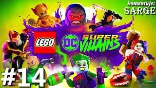 Zagrajmy w LEGO DC Super Złoczyńcy PL odc. 14 - Krok w mrok