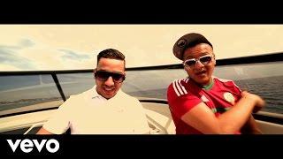 Смотреть клип Dj Hamida Ft. Kevlar - Speed