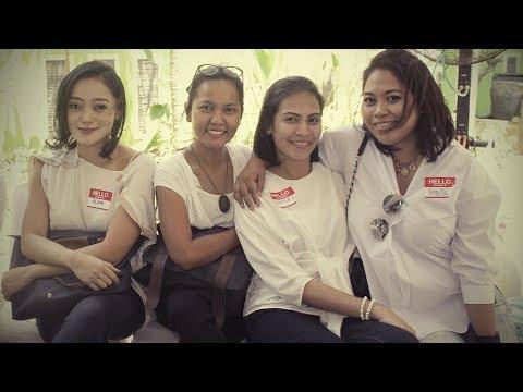 Reunion Class Of 1998 SMAN 65 Jakarta - 27 Agustus 2017