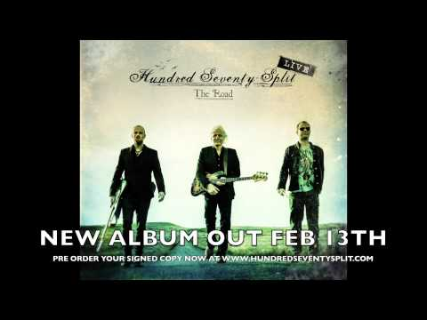 Hundred Seventy Splits new live album 'The Road' out February 13th..