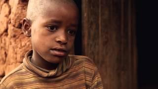 Meet Yvette, an 8 year old girl living in Burundi