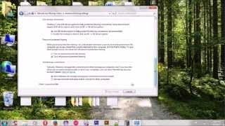Hướng Dẫn Cách Chia Sẻ File Thư Mục qua LAN Window 7, 8.1 win 10 xp