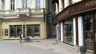 отель Zlaty Sloup в Карловых Варах в Чехии(, 2013-06-28T13:08:08.000Z)