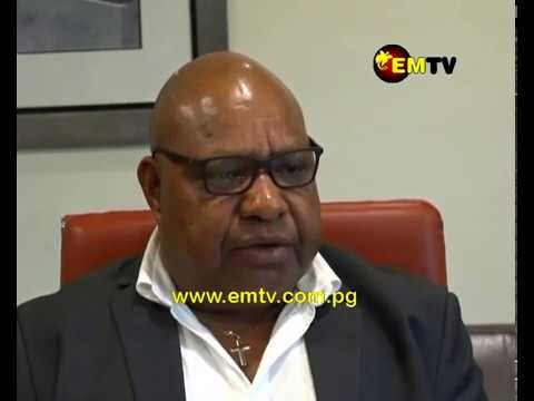 Governor Powi Urges Finance Secretary and Bank to Make Changes to Signatory for SHP Accounts