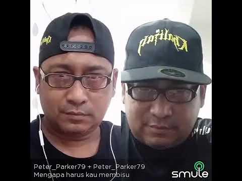 Mengapa Harus Kau Membisu : Leon (Peter Parker&Mayat Hidup) Sempoi Mempoi