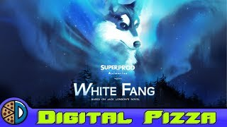 White Fang Netflix Movie Review