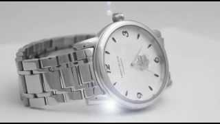Montblanc Star Classique White Steel