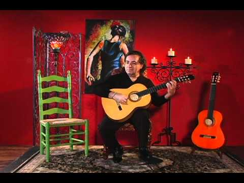 Armik - Treasures - OFFICIAL - Nouveau Flamenco, Passionate Spanish Guitar