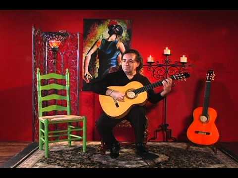 Armik - Treasures - (Passionate Spanish Guitar) - Official