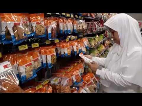Video Klip Mars Ayo Sadar Pangan Aman - by Dyah