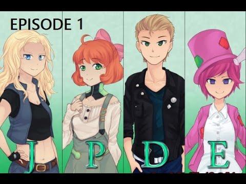 Dating sim episode 1 chapitre 30. Dating sim episode 1 chapitre 30.