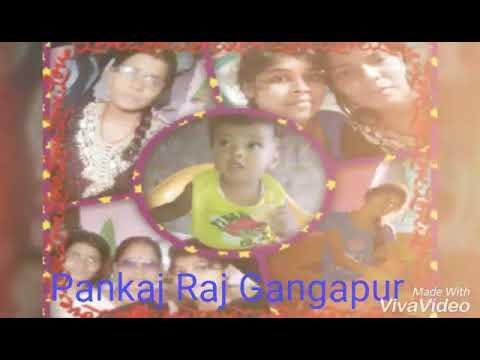 Pankaj Raj singhaniya Gangapur vidio