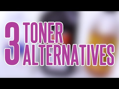 DIY Face Toner: 3 Natural Skin Toners For Oily, Dry, And Combination Skin