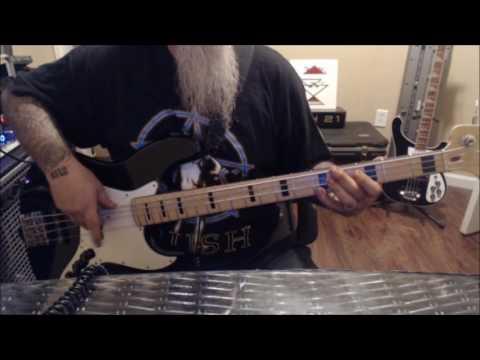 Tech 21 GED-2112 - Jazz Bass