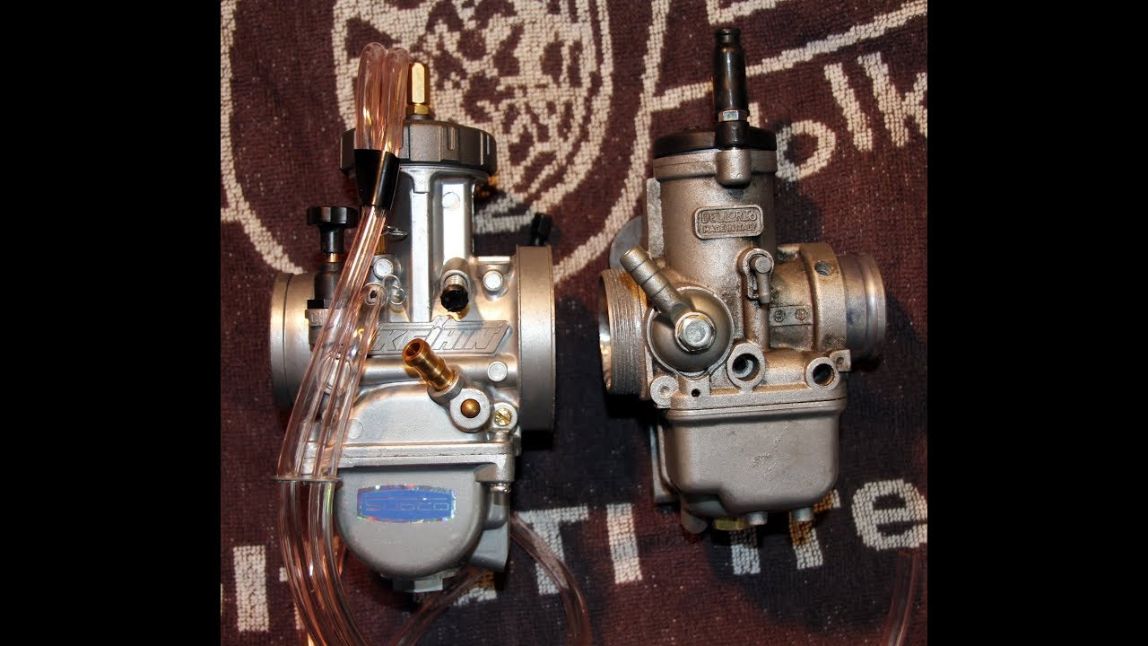 medium resolution of keihin pwk 38 airstriker carburettor vs dellorto phbh 30 fmpguides