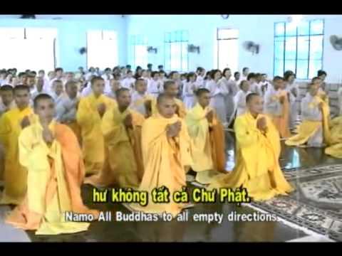 Sam cau sieu do Chung Sanh Noi Dia Nguc 2