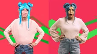 Imitando Roast Yourself (Sofia Castro, Calle y Poche, Amara Que Linda y Más) - Ami Rodriguez thumbnail