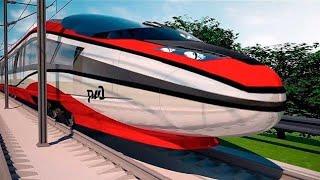 Это самый дорогой поезд в России. Золотой Орёл 1 млн руб. за билет