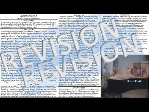 Revision Guide AS MEDIA - WJEC/Eduqas