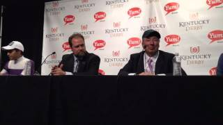 Another Kentucky Derby win for O'Neill-Reddam