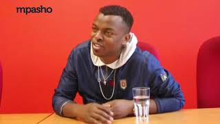 I'm going to pay Zari Hassan's dowry in Uganda-Ringtone