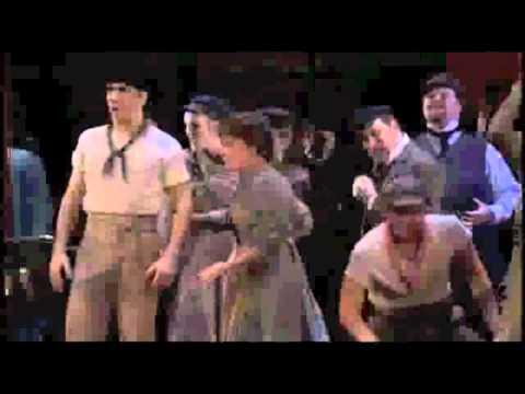 (Runner Up) Top Broadway Songs