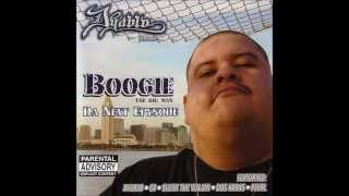 boogie the big man ride with me feat slush the villain