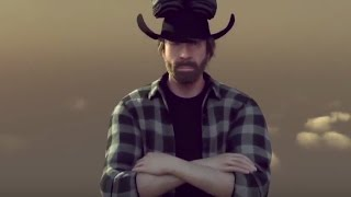 Chuck Norris Commercials Compilation All Ads