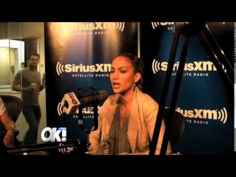 Nicole Ryan's The Morning Mashup Radio Personality/Exclusive for OKTV! J-LO @ Foxwoods Casino