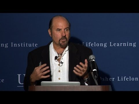 Mexico Today: Changing Cities in the 21st Century with Lawrence Herzog