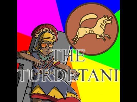 Unimportant civilizations i care about Episode 2: The Turdetani