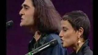 Malta - Chris & Moira - More Than Love - Malta 1994
