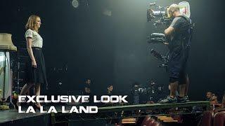 Exclusive look at the Romantic Musical Comedy-drama 'La La Land'