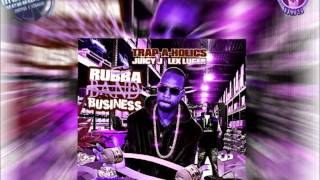 Juicy J Feat Billy Wes - Stunnas Do -( Screwed N Chopped ) By Dj Mexican Screwed Resimi
