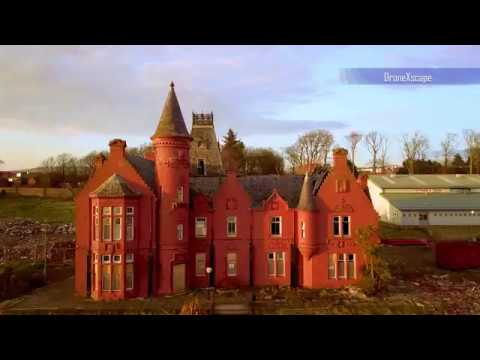 SeaField House ardrossan ayrshire