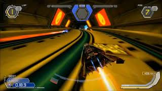 RMG Rebooted EP 142 Wipeout Omega Collection PS4 Game Review