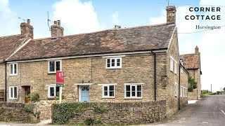 Corner Cottage, Horsington