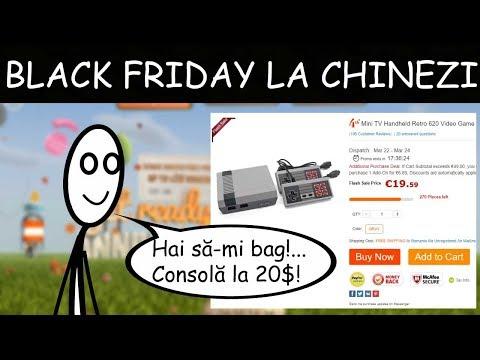 Un Fel De Black Friday La Chinezi