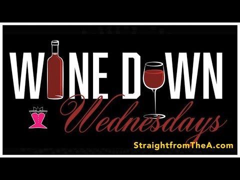ATLien LIve!!! 👽 Wine Down Wednesday 🍷: Ding Dong 🛎  vs Lil Boosie 👨🏿 Who Ya With?