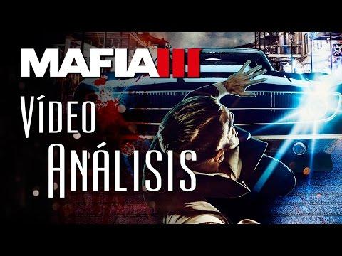 Mafia 3: Vídeo Análisis | LaPS4