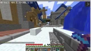 minecraft: minewind speed II bug report pls 1.11