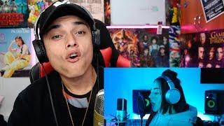 Reaccion Nicki Nicole  Bzrp Music Sessions 13  Nicki Nicole - Themaxready