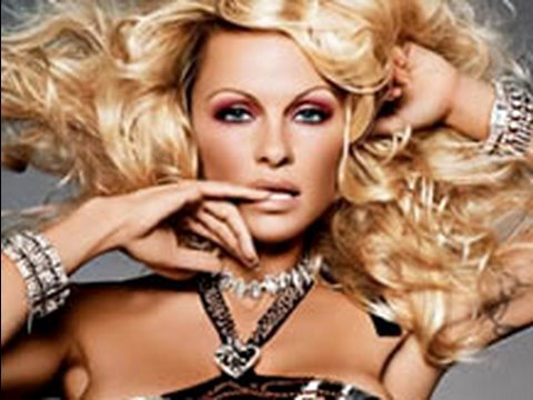 Pamela Anderson bombshell look from YouTube · Duration:  15 minutes