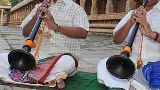Nagumomu by Jayashankar and Valayapatti - Nadaswaram
