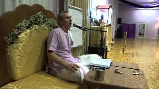 Шримад Бхагаватам 1.4.14 - Нарада Муни прабху