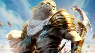 Neverwinter PvP  Paladin Lion pvp in the 14th module +