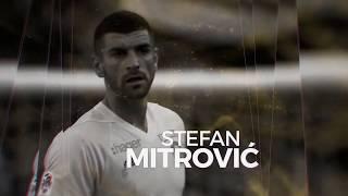 Stefan Mitrovic 4e meilleur joueur de la saison 18/19
