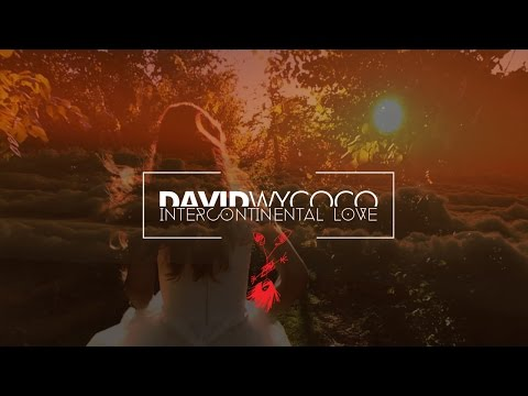 David Wycoco - Intercontinental Love
