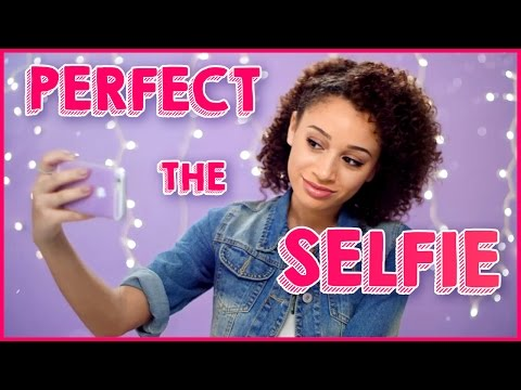 Camera Ready: How to Get Perfect #Selfie Makeup